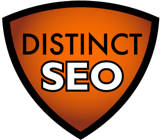 Distinct SEO - Marketing & Strategy Consultants